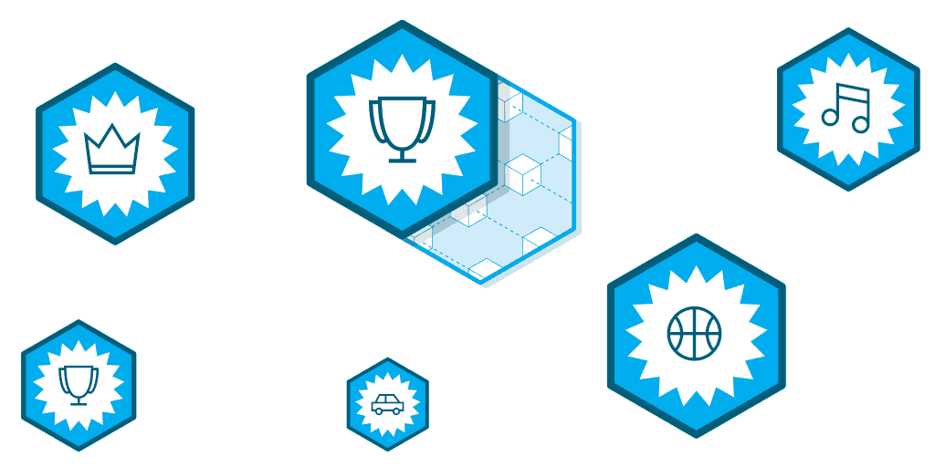 Open badges examples