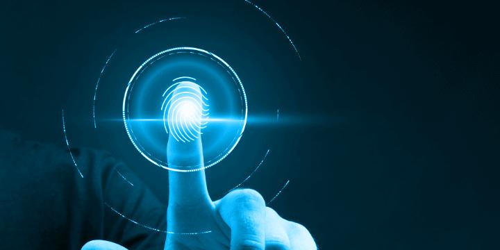 authentification et la protection des données personnelles